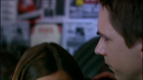S3-Ep2: Tara's Vomit Kiss