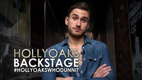#HollyoaksWhodunnit: It Was Freddie!