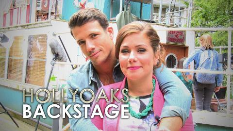 Is it Happily Ever After for Dodger and Maxine?