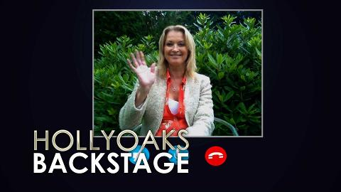 Gillian's Farewell Message to all you 'Oaksters!