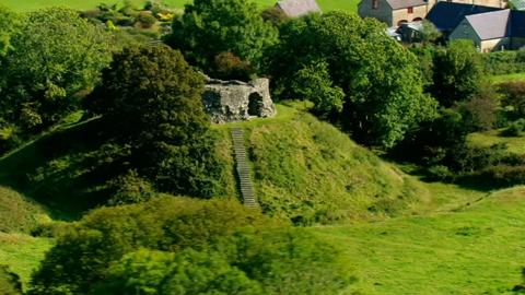 S3-Ep3: Norman Conquest of Pembrokeshire
