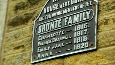S3-Ep1: The Bronte Home