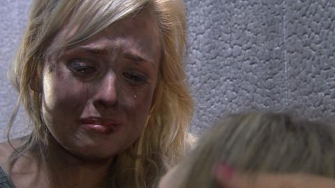 Carmel's Last Scene