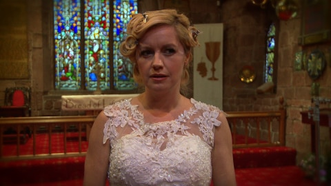 Diane Knows About Tony and Sinead's Affair!