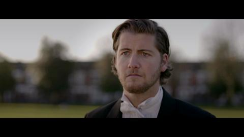 Made in Chelsea's Take on the John Lewis Ad