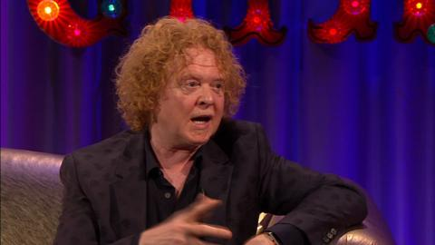 S13-Ep9: Simply Red