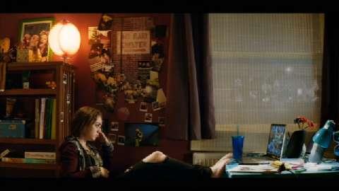 Cyberbully Trailer