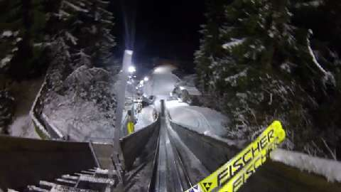 Expert Analysis: The Ski Jump