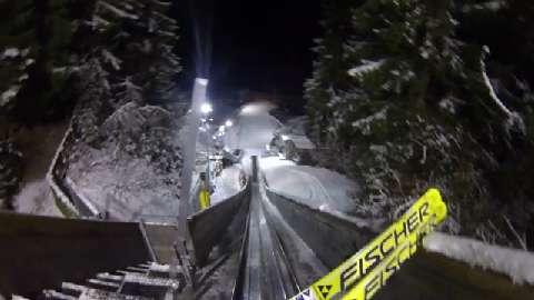 Expert Analysis: The Ski Jump