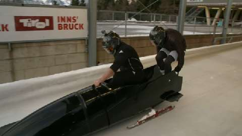 Expert Analysis: The Bobsleigh