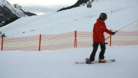 Expert Analysis: Snowboarding