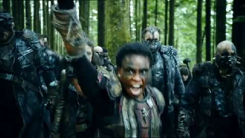 The 100: Series 2 Eps 13-15 Trailer