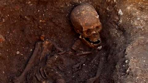 Richard III: Science ReWriting History