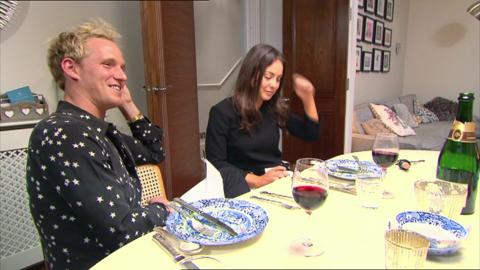 Trailer: Made in Chelsea Does Come Dine with Me