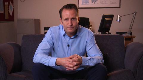 Jeremy Sheffield Discusses Patrick's MND Storyline
