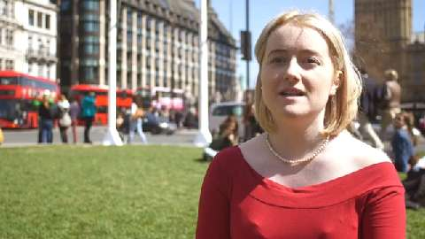 Youth Leader: Alexandra Paterson (Conservative)