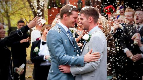 #DoTheH 2015: Relive A Year in Hollyoaks