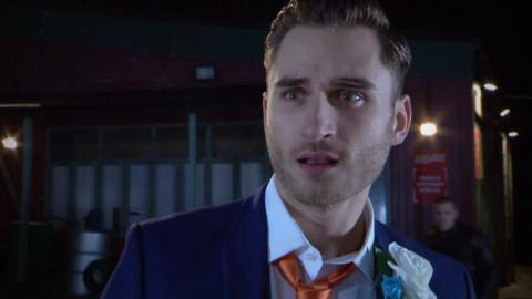 Official C4 Hollyoaks Trailer: 18th - 22nd May