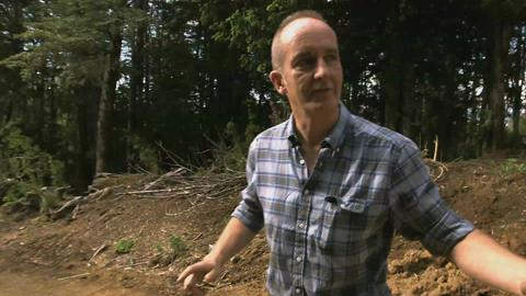 Kevin McCloud's Escape to the Wild - Chile