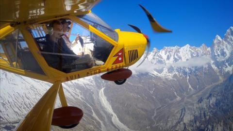 S1-Ep1: Himalayas