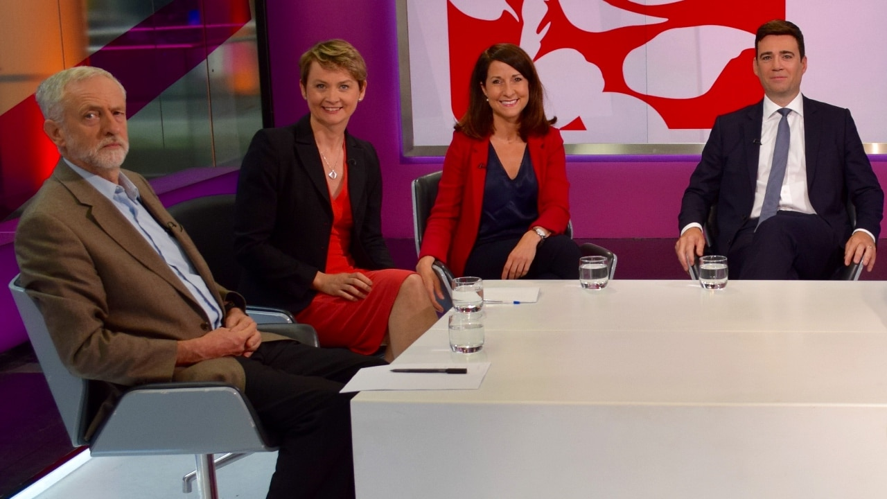 Labour leadership: candidates debate live | Channel 4 News