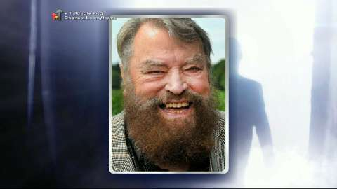 The Last Leg: Brian Blessed