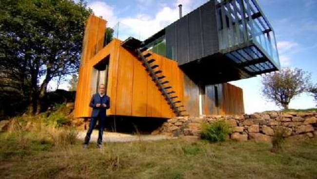 Grand Designs: House of the Year - Clips & Extras - S1: Trailer ...