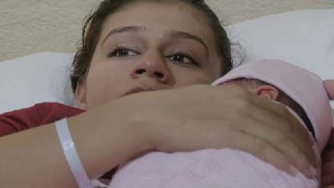 Unreported World Shorts: Mexico's Baby Business
