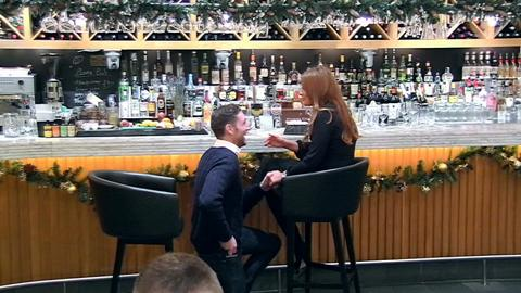 First Dates: The Proposal - Clip 2