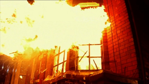 Official C4 Hollyoaks Trailer: Christmas Week 2015