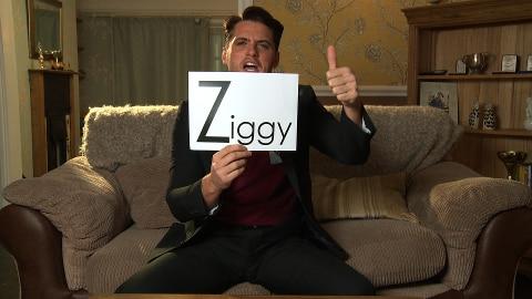 Fab's 'A to Ziggy' Farewell