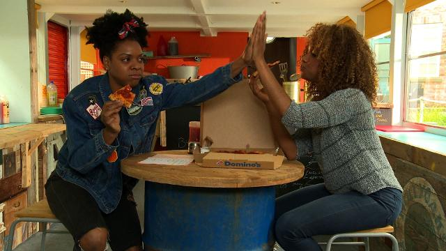 Domino's Challenge: The Pizza Put-Down