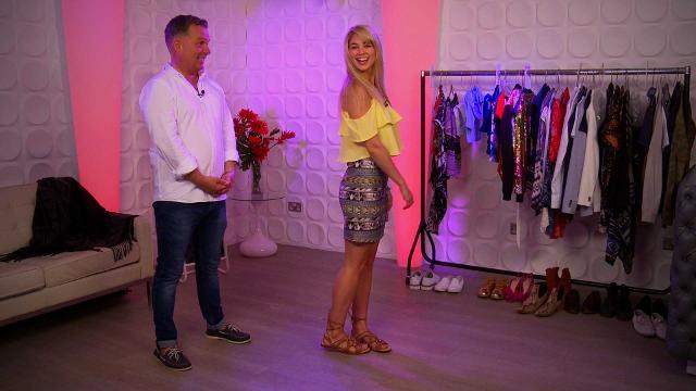 #HollyoaksStyle: Amanda Clapham's Summer Staples