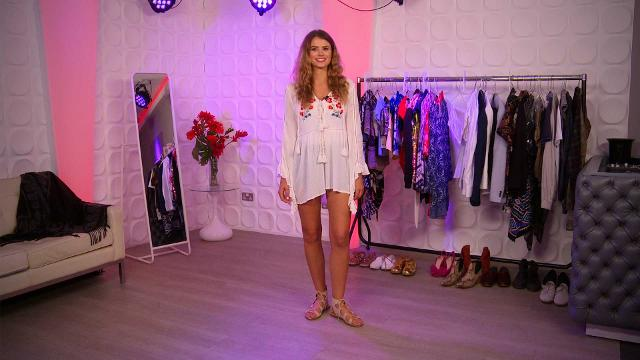 #HollyoaksStyle - Ellie's Effortless Ibiza Look