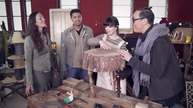 TRAILER: Gok's Fill Your House for Free | Channel 4