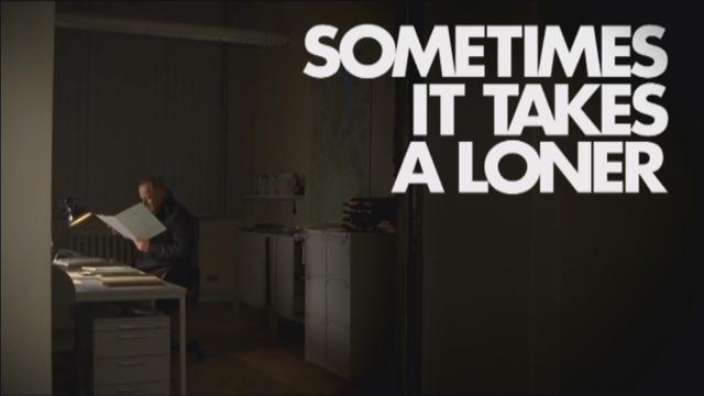 Inspector Borowski: Trailer