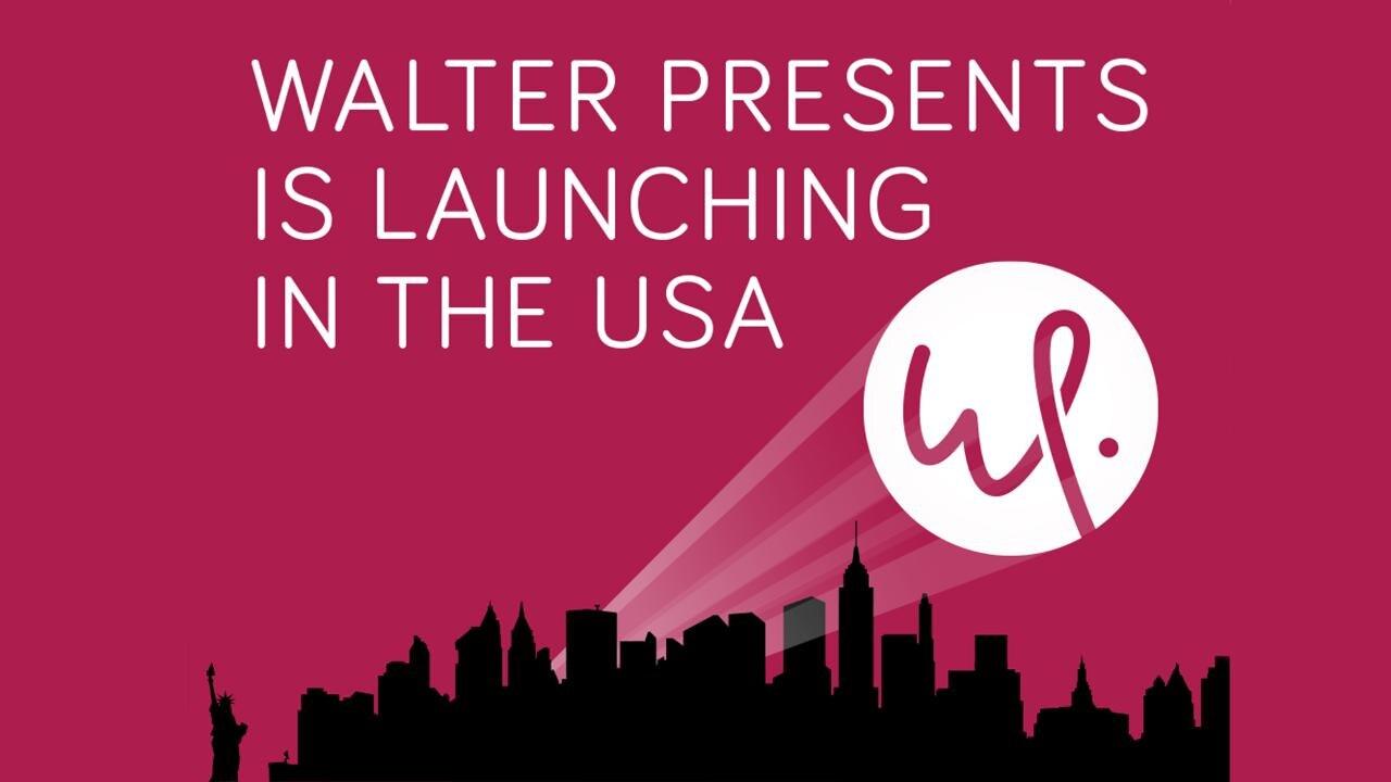 Walter Presents USA - Coming Soon