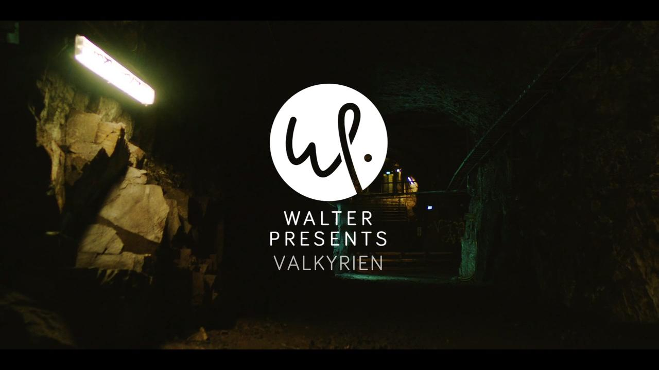 Walter Presents: Valkyrien