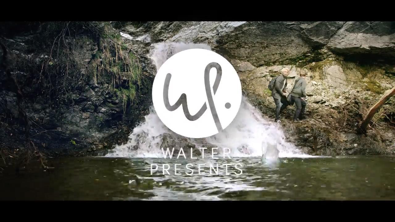 Walter Presents: Eyewitness