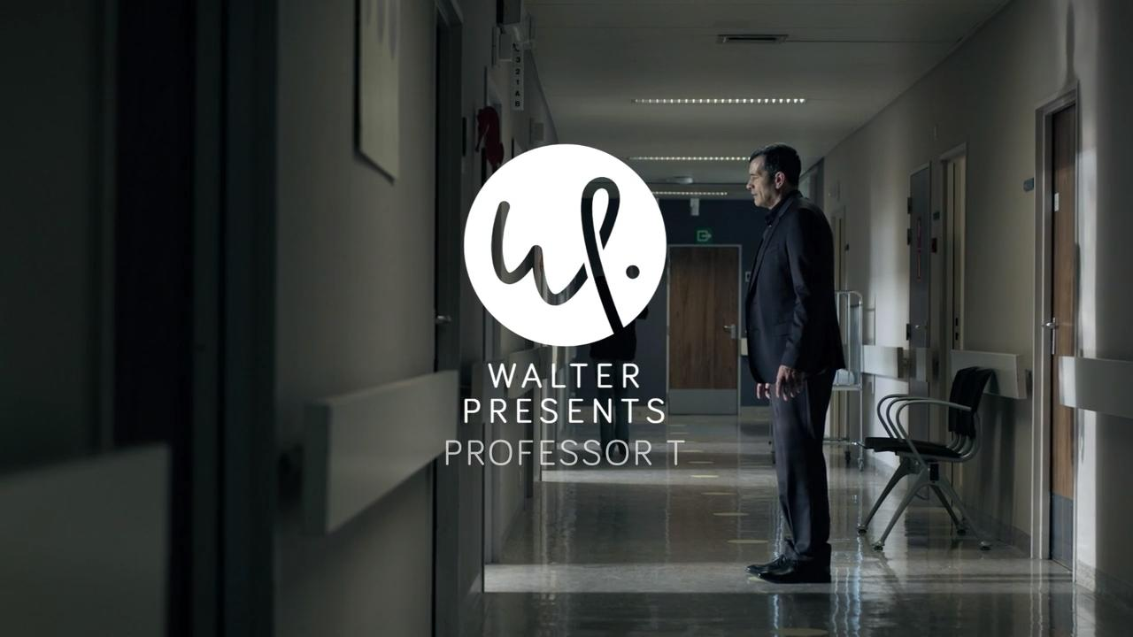 Walter Presents: Professor T