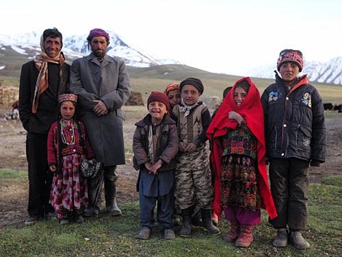 Lev's Best Bits: Afghanistan