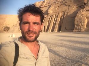 Day 227 - Egypt: Abu Simbel