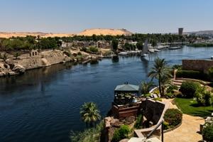 Day 232 - Egypt: Aswan