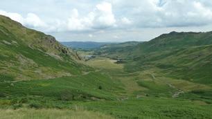 Wrynrose Pass