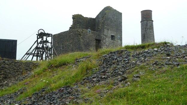 Magpie Mine
