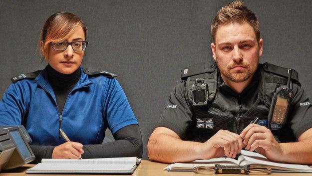 24 Hours in Police Custody - Love Thy Neighbour