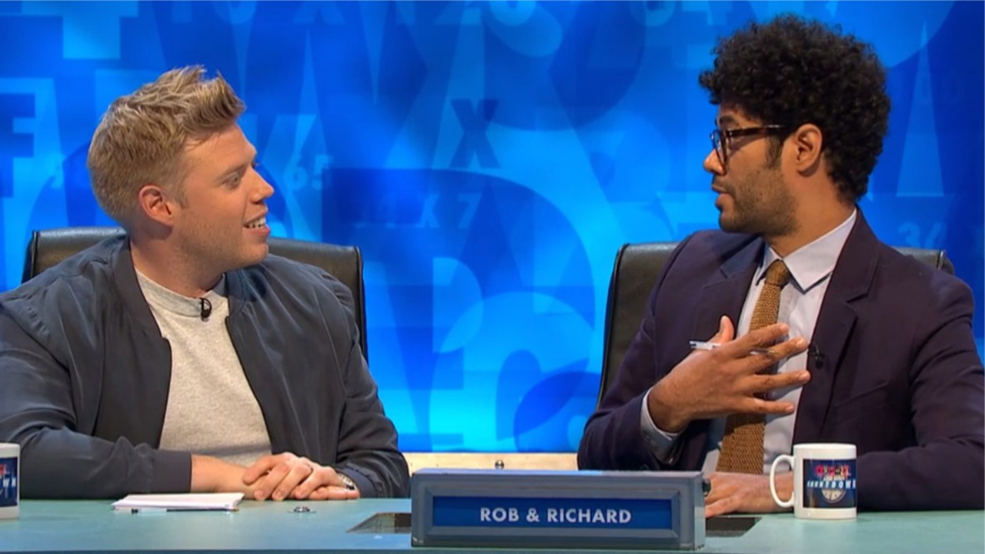 James Acaster  Out Of  Cats Does Countdown