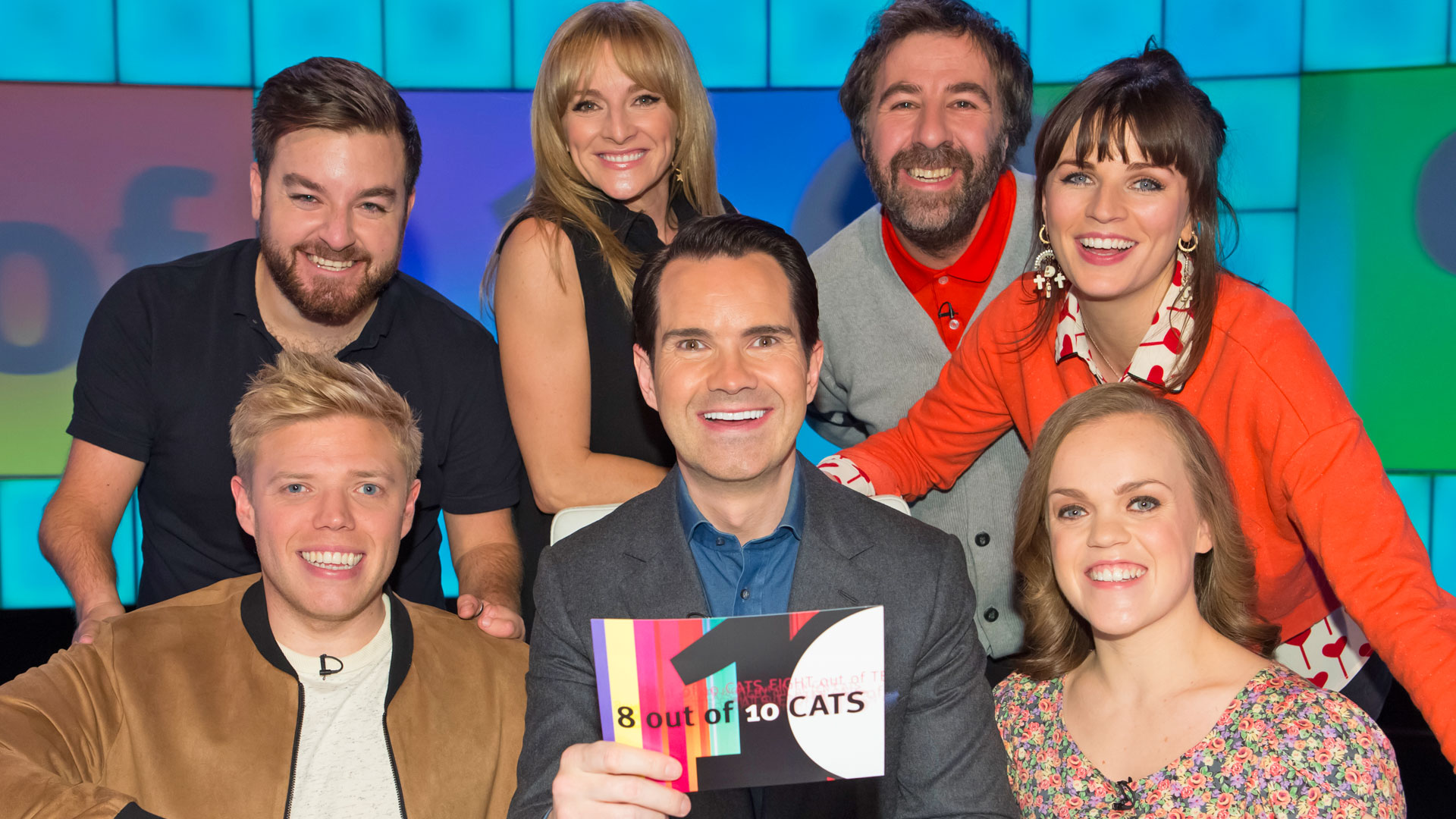Out Of  Cats Countdown Watch Online