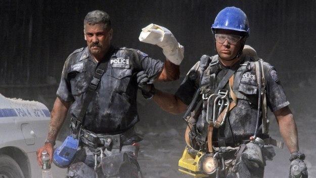 9/11: Elite Rescue Cops