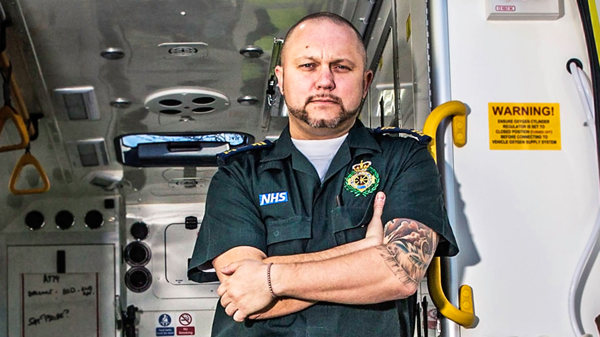 999: What's Your Emergency?